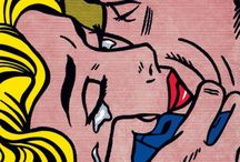 Roy Lichtenstein. 1923 - 1997