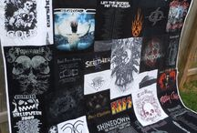 Awesome T-Shirt Quilts