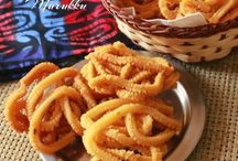 Indian Festival Savoury Snacks/Indian Tea Time Snacks