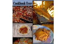 """Miz Denise's Recipes / Recipes from """"The Best Wild Game & Seafood Cookbook Ever: 350 Southern Recipes for Deer, Turkey, Fish, Seafood, Small Game and Birds"""" - http://amzn.to/WkbLRg"""