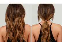 hairstyles me