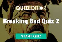 TV quizzes / For TV maniacs