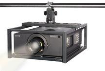 Tecnologie Video / Attrezzature per spettacolo ed intrattenimento.