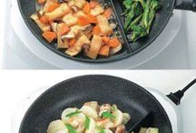Mutfak Gereçleri Tasarımları