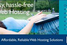 webhosting nederland