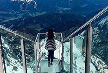 Skywalk austria