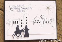 Night in Bethlehem SS/TL