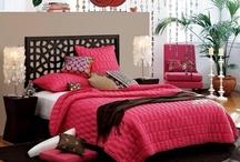 Bedrooms / by Melissa Leonard