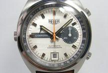 horloge / Horloge's