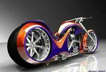 MOTORCYCLES~MOTOSKİKLETLER