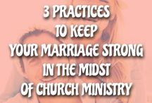 Ministry Couple