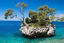 Things to do, Places to go in Croatia  / Croatia is a beautiful country with limitless possibilities. Show us what interests you the most. Tweet us if if you'd like to pin @SloaneCroatia