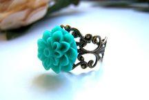 Jewellery I Adore!