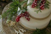 Winter Solstice Wedding