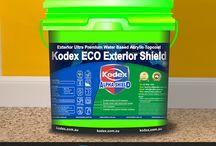 Kodex ECO Exterior Shield