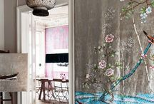Asian Style in the Modern Home