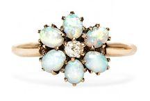 Jewelry / by LaJonna Walthall Perkins