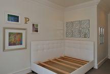 Bedroom / Soveværelse