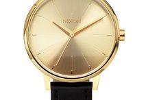 Time is Money / Des montres....