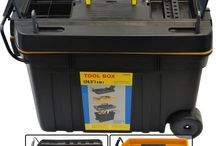 Tool Cases to protect your Tools / Fantastic Tool Cases Manufactured and Supplied to protect and help organise your Tools whilst you travel from place to place. the sort of tools include hammers, screws. etc..
