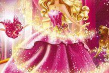 Barbie i wróżki