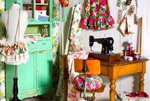 sewing paradise