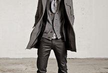 Fashion / by Chris Morrison