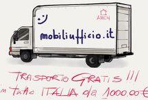 Mobiliufficio.it / promo e sconti da mobiliufficio.it