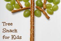 Kindertraktaties