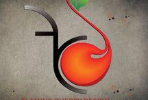Flaming Cherry Design / Flaming Cherry Design Projects