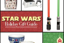 Star Wars Holiday Gift Guide Strikes Back