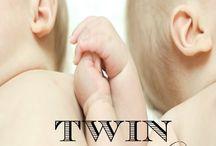 Twins!! / by Maddie Gomboc