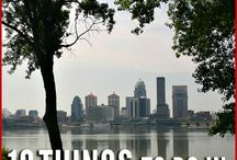 Places to visit in Louisville