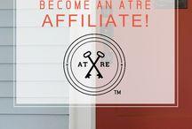 Become an ATRE AFFILIATE