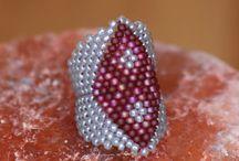 korálkování - beads / bižuterní šperky