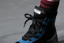 Chaussures et bottines