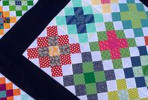 Basic shapes / Quilts
