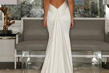 Odkryte Plecy - cudowne suknie ślubne!