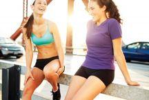 Fitness - Running, 5K, Jogging / by Jo T