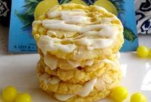 For the love of lemon / by Brittnay Urdahl