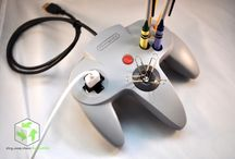 Gaming / by Jeff Carroll