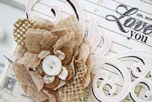 Rock, Paper, Scissors .... / by Farmgirl Sisters