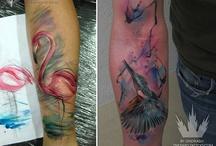Body art ideas / by Lea Halby