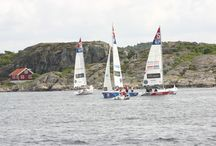 marstrand world match racing tour