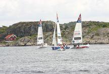 marstrand world match racing tour
