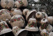 Boże Narodzenie- Christmas / christmas decor ,dekoracje świąteczne