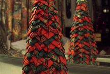 Fabric Trees & Such
