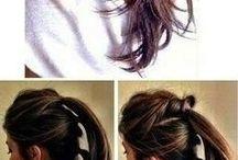 oči, vlasy / oči, vlasy