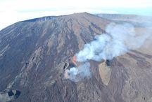 Eruption Volcanique / Piton de la Fournaise à La Réunion