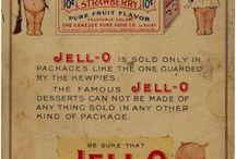 Ads vintage ♡